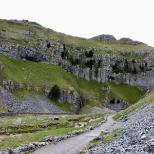 Day Tripping :: Gordale Scar