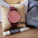 Make a Statement with Jord Wood Watches